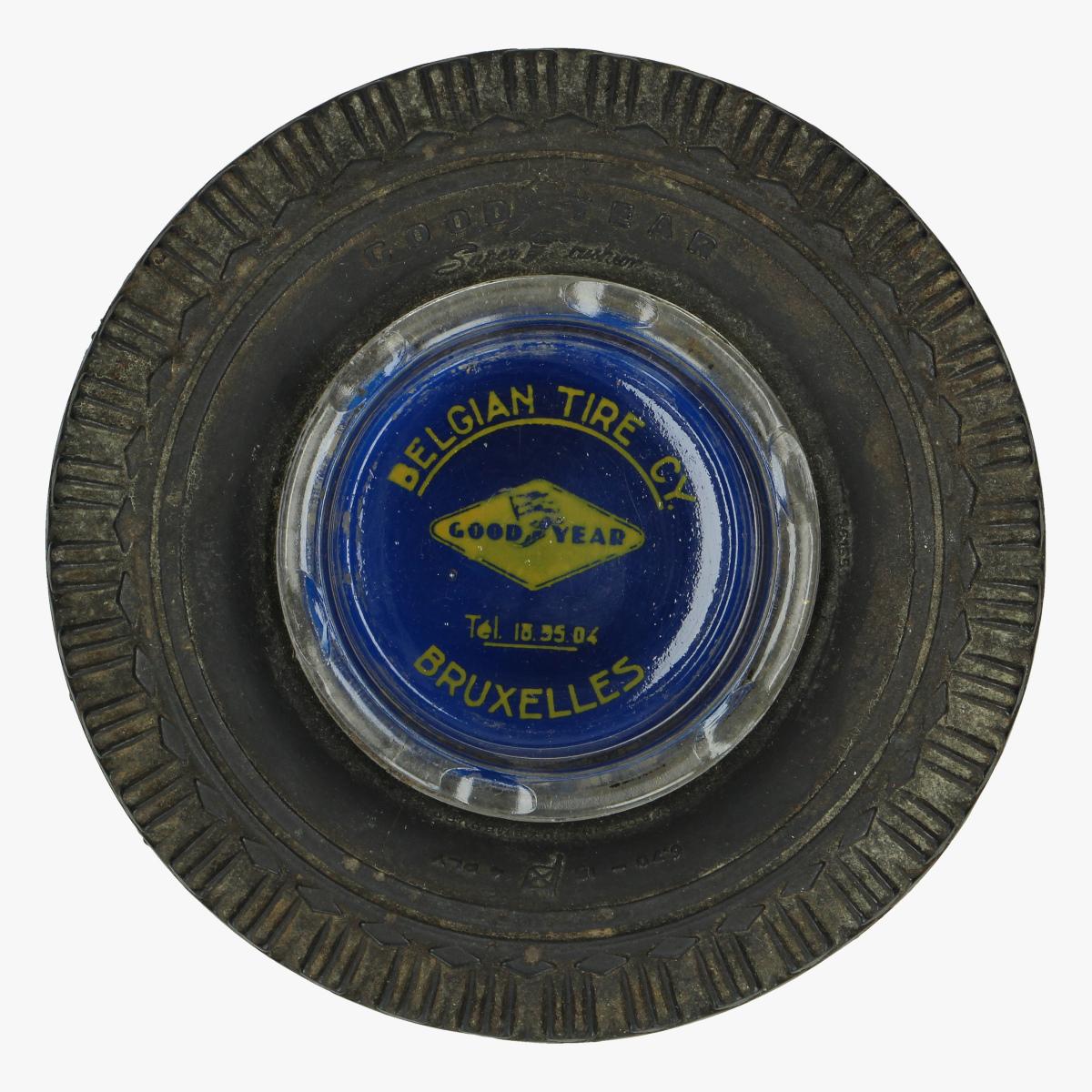 Afbeeldingen van asbak Good year tires
