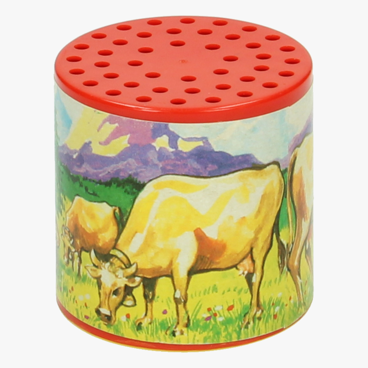 Afbeeldingen van Geluidsdoos loeiende koe