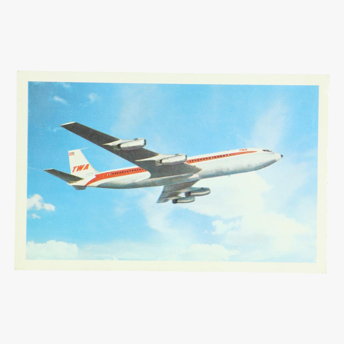 Afbeeldingen van postkaart the twa superjet