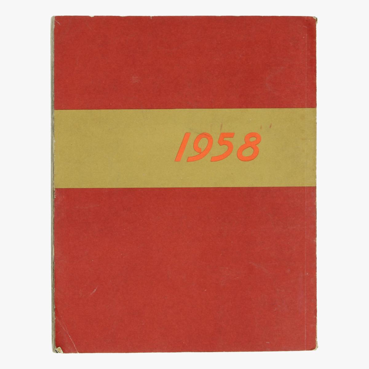Afbeeldingen van boek ussr expo 58 de sectie der ussr op de wereldtetoonstelling 1958 te bxl