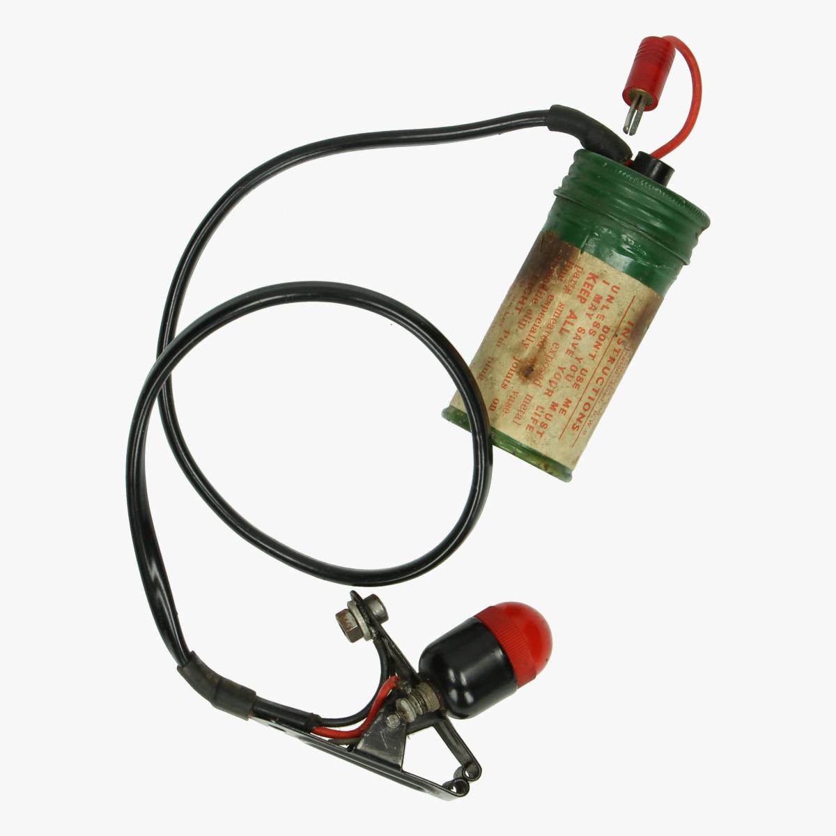 Afbeeldingen van Fasco life jacket light