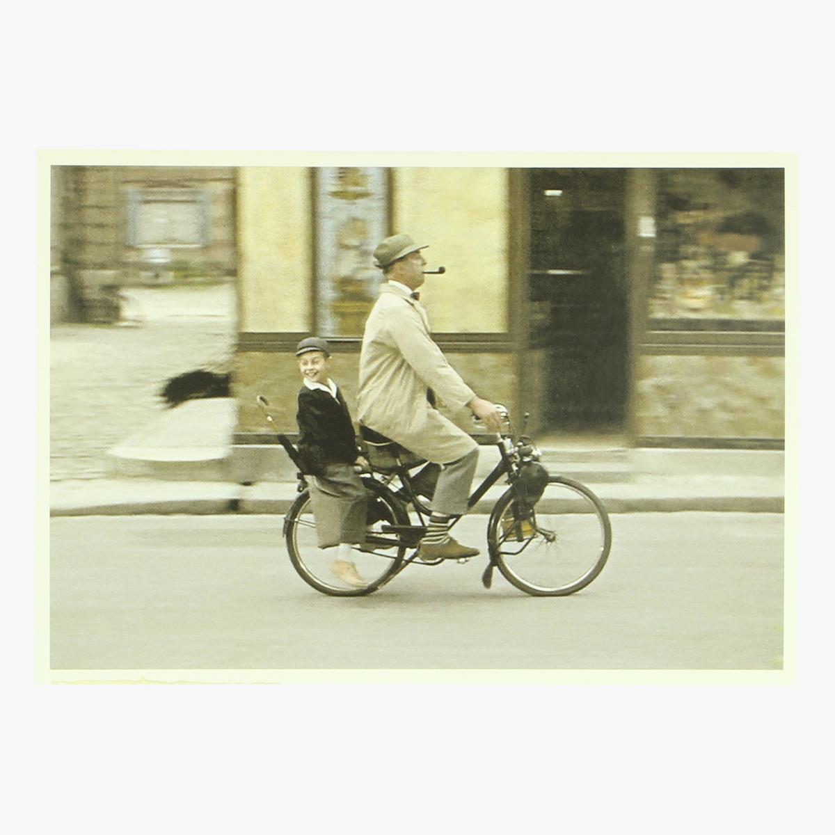 Afbeeldingen van postkaart Les Film Mon Oncle (Jacques Tati) 1958 france repro