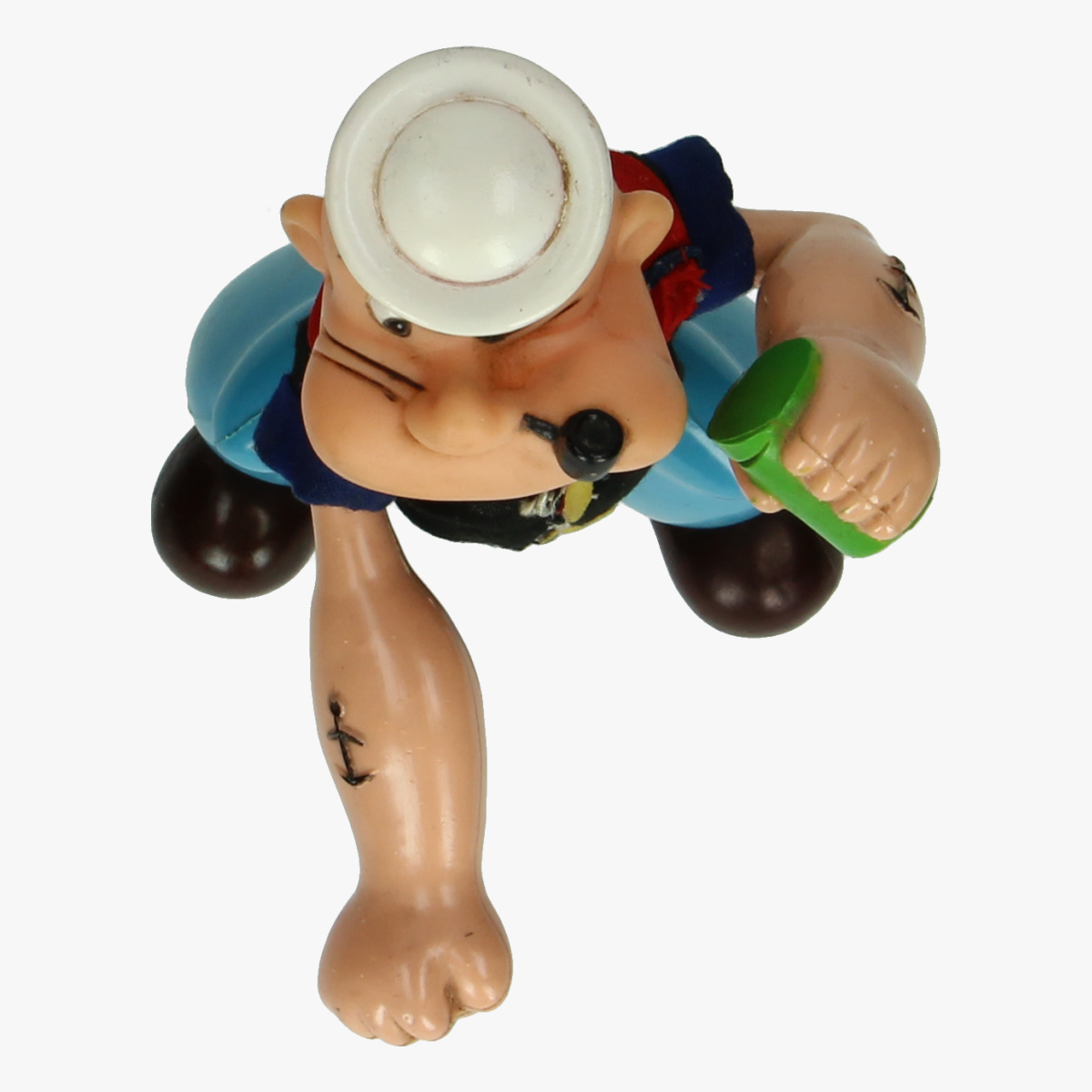 Afbeeldingen van Popeye King Features