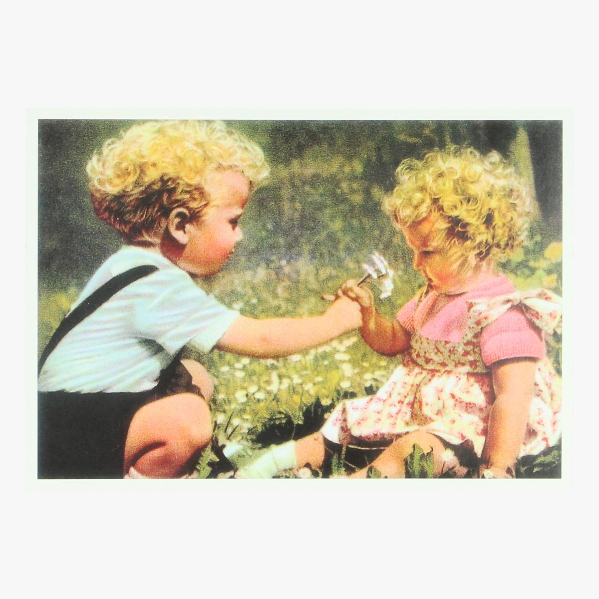 Afbeeldingen van postkaart Coll. Marie-Paule Vermeieren repro