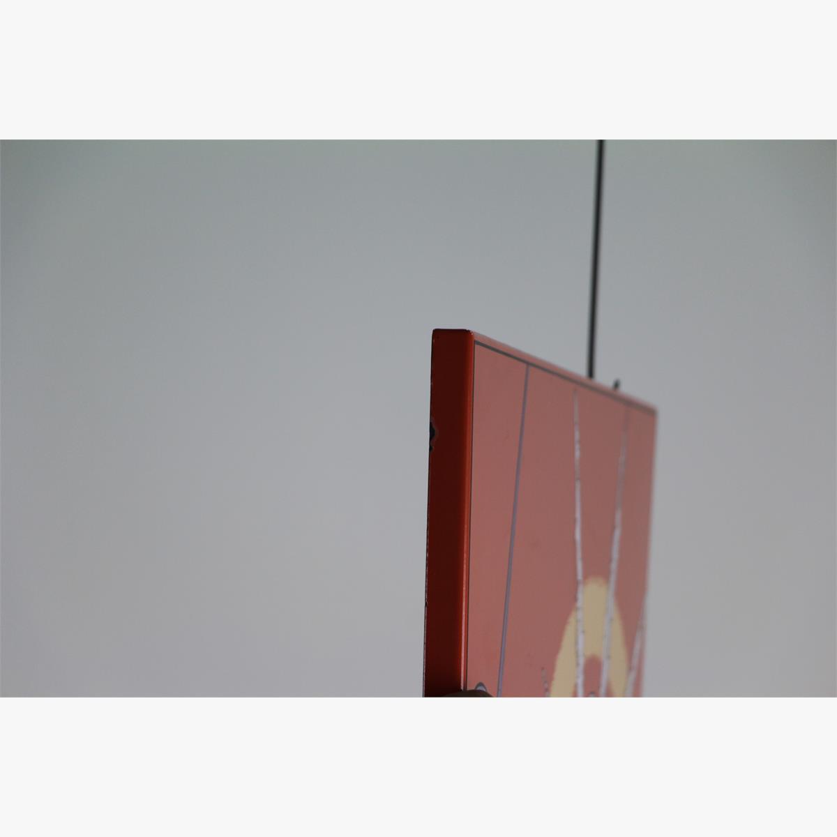 "Afbeeldingen van emaille bord blake & mortimer uit de valstreek 2010  oplage 99 ex plaque émaille blake & mortimmer """"le piége diabolique"""""