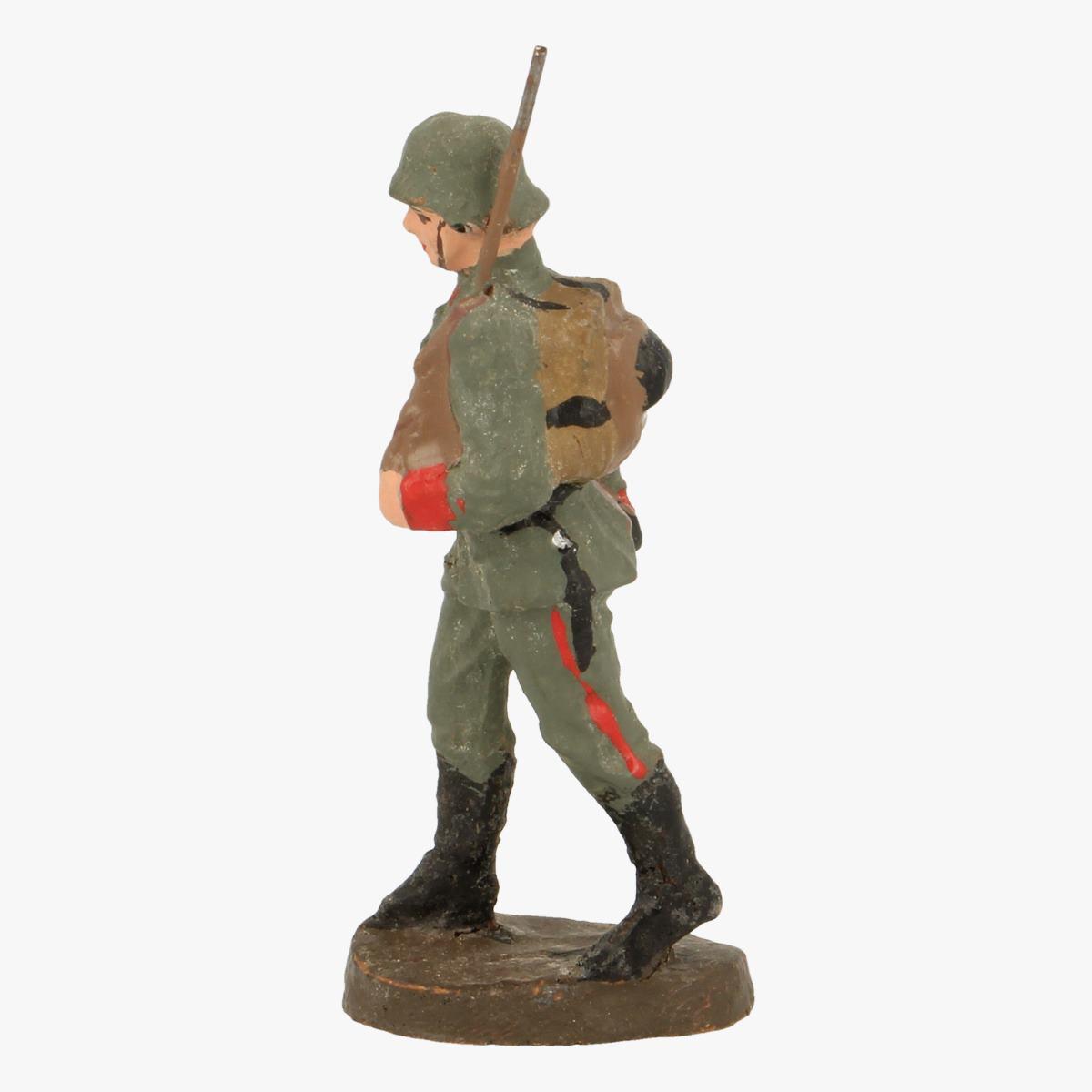Afbeeldingen van elastolin soldaatje elastolin