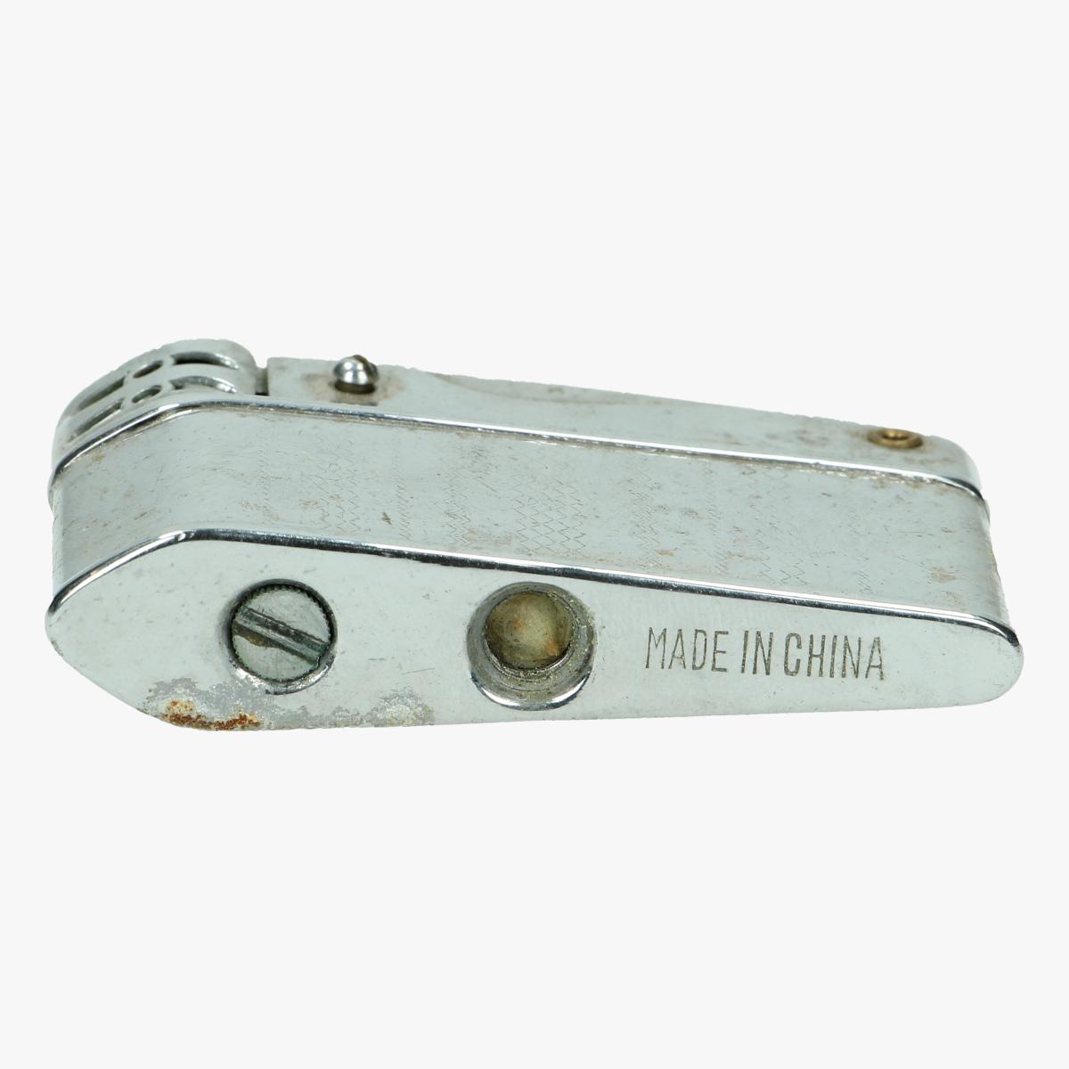Afbeeldingen van oude aansteker made in china