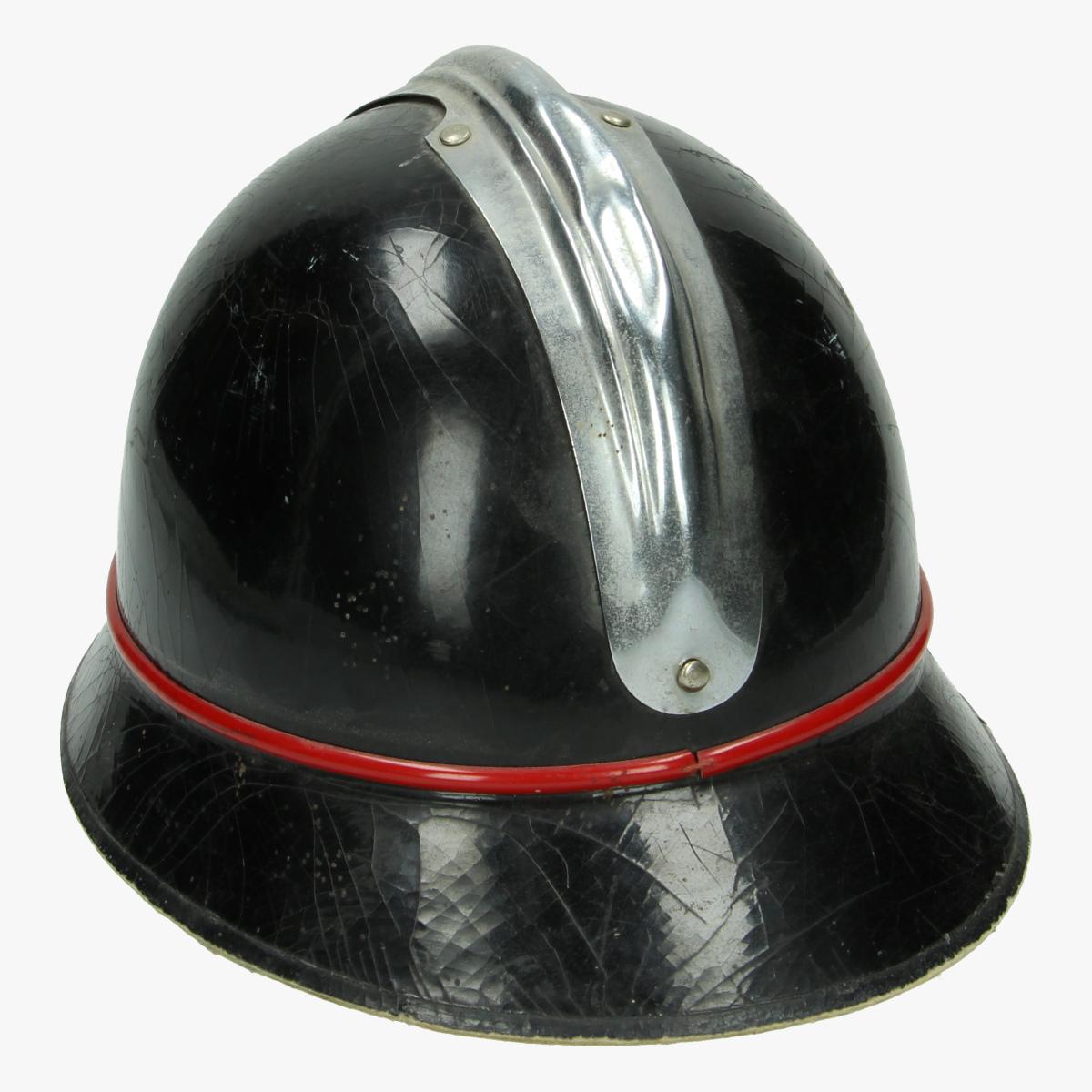 Afbeeldingen van Rijkswacht helm Parade