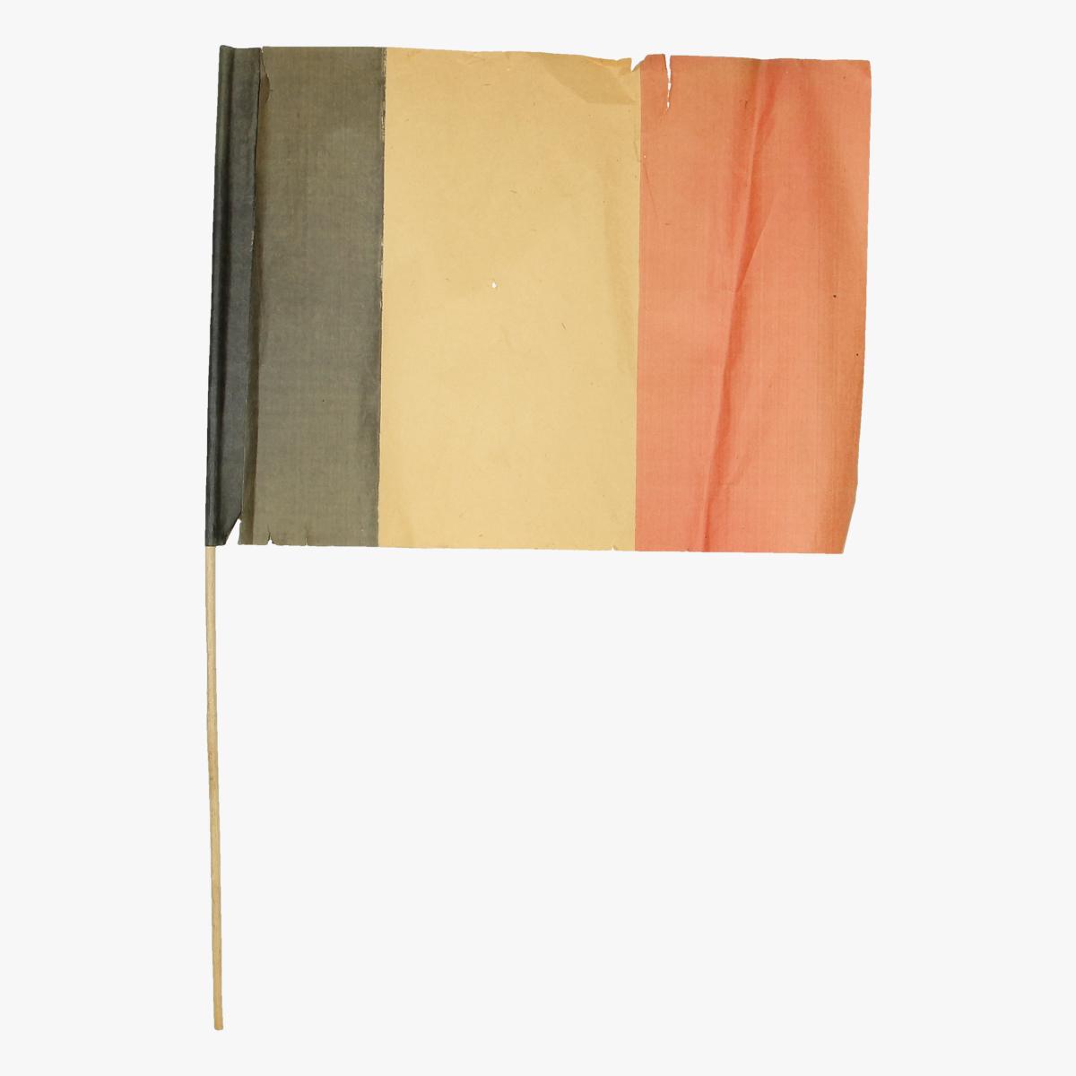 Afbeeldingen van expo 58 papieren belgische vlag