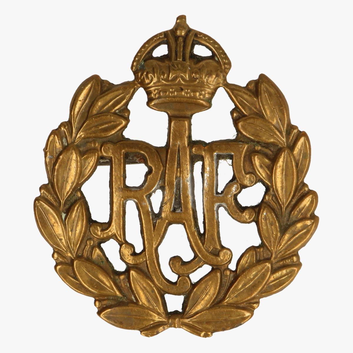 Afbeeldingen van lot royal airforce Bevingen le 15/10/46 kenteken wo2