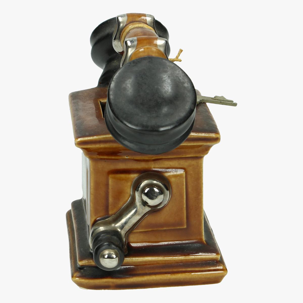 Afbeeldingen van spaarpot porselein telefoon