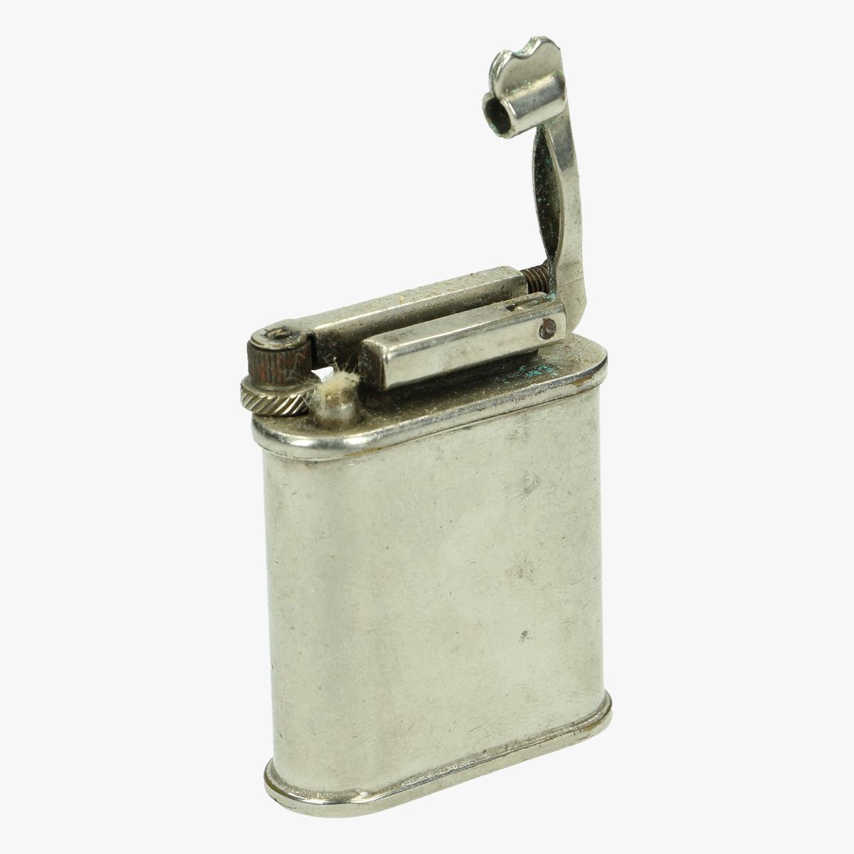 Afbeeldingen van oude aansteker beney popular british made