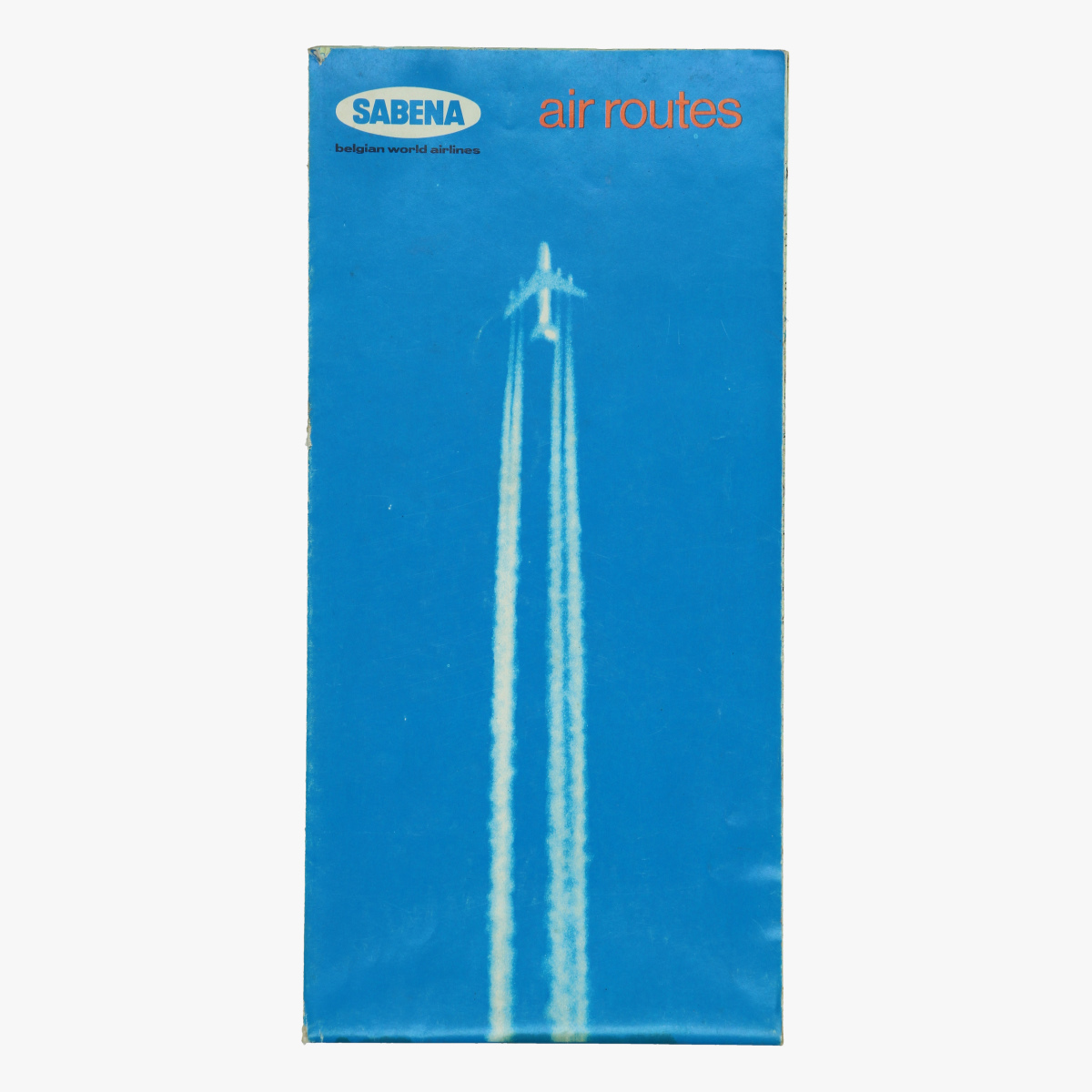 Afbeeldingen van sabena belgian world airlines