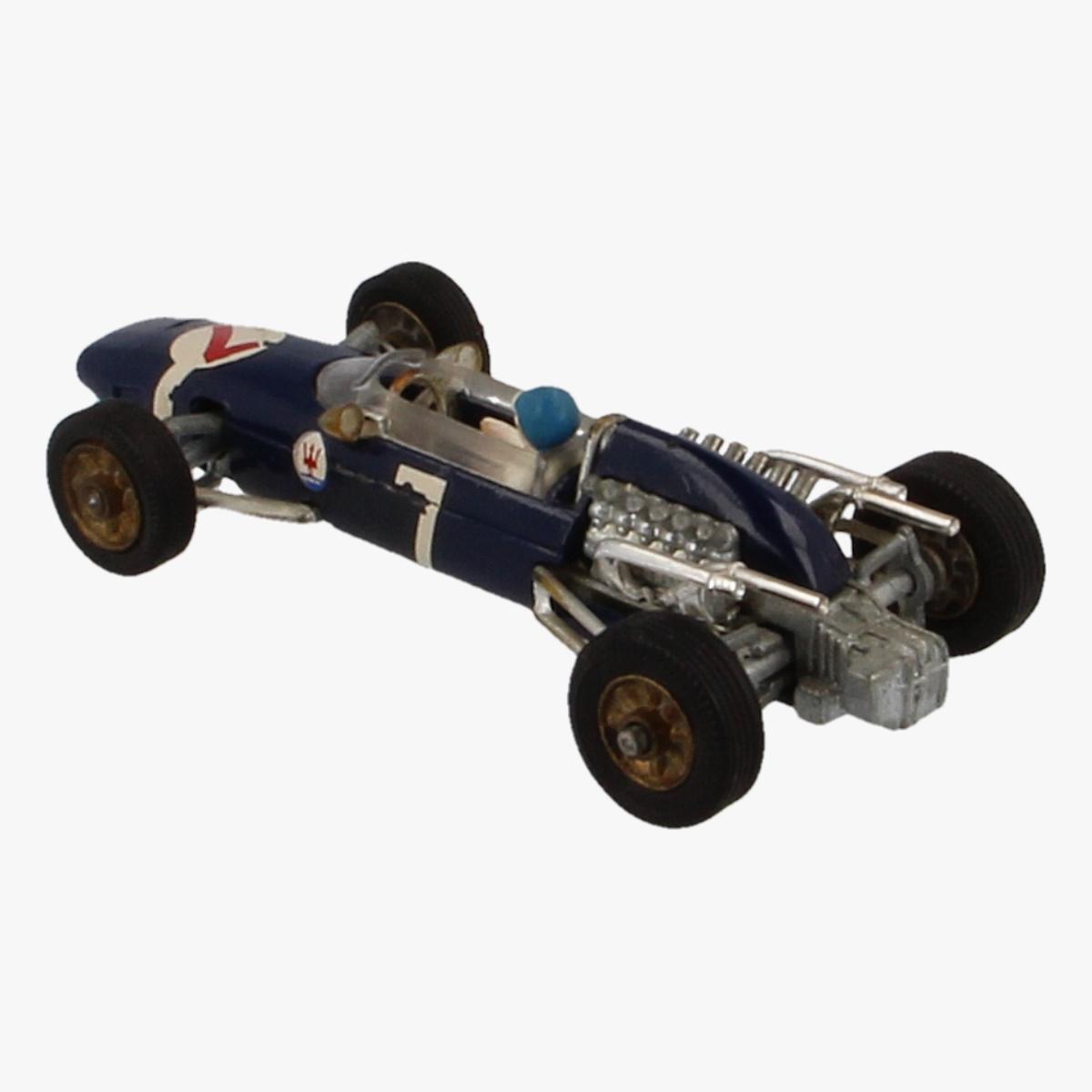 Afbeeldingen van Corgi Toys. Cooper Maserati F/1 156