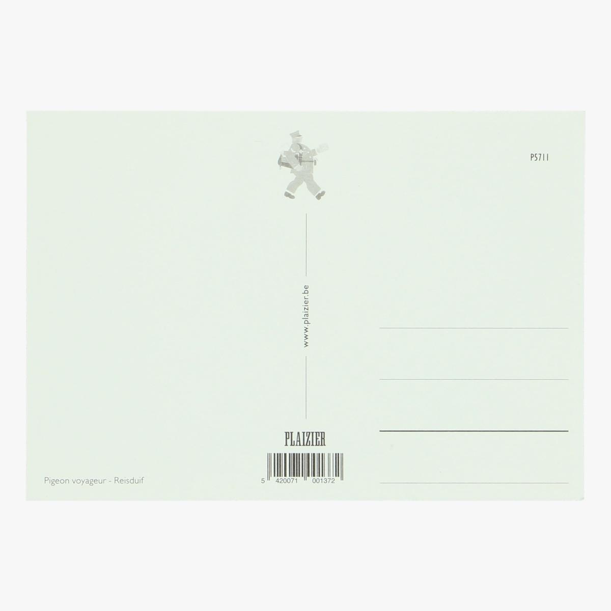Afbeeldingen van postkaart reisduif