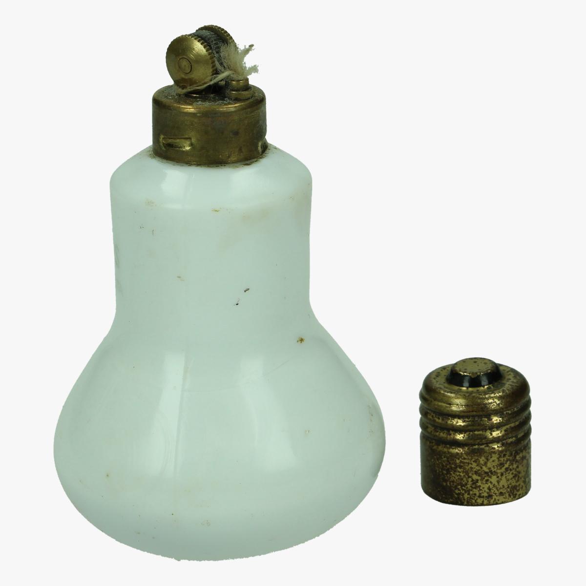 Afbeeldingen van oude aansteker lamp philips