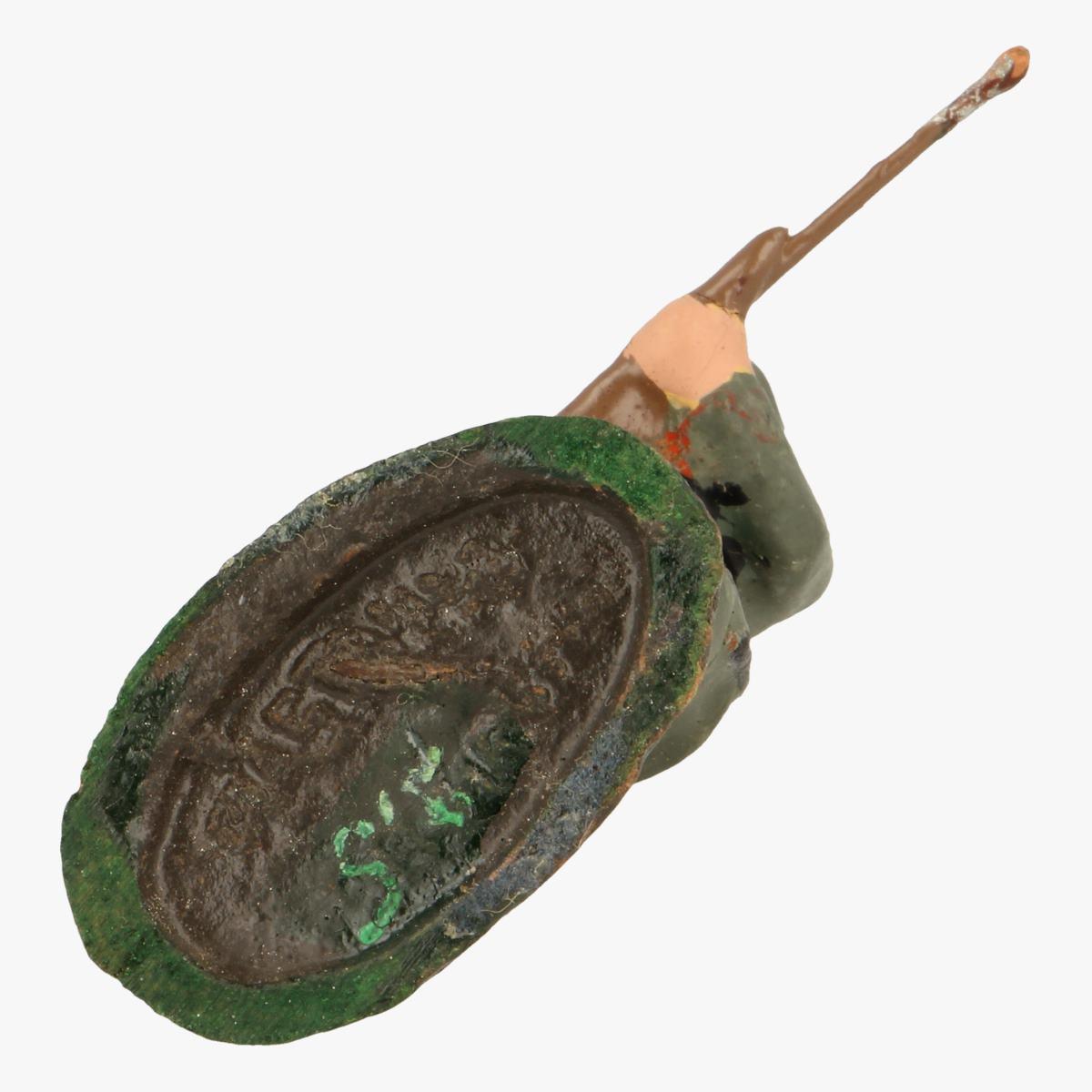 Afbeeldingen van elastolin soldaatjes fabr ; elastolin