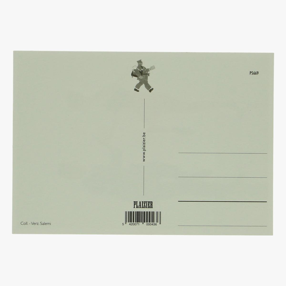 Afbeeldingen van postkaart coll.-Verz Salemi