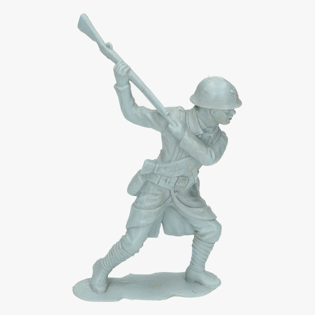 Afbeeldingen van Marx Speelgoed soldaat