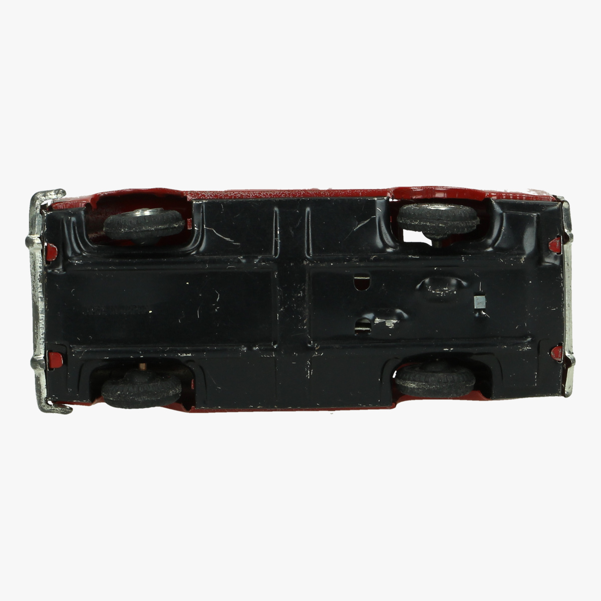 Afbeeldingen van oude blikken wagen made in japan