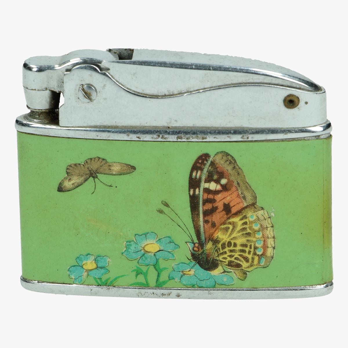 Afbeeldingen van oude aansteker vlinders