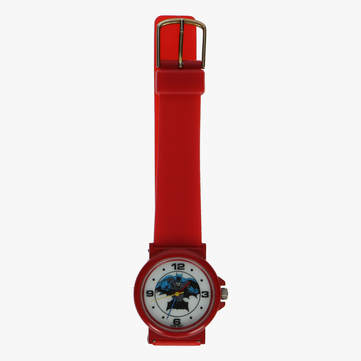 Afbeeldingen van Horloge Batman, Japan movt