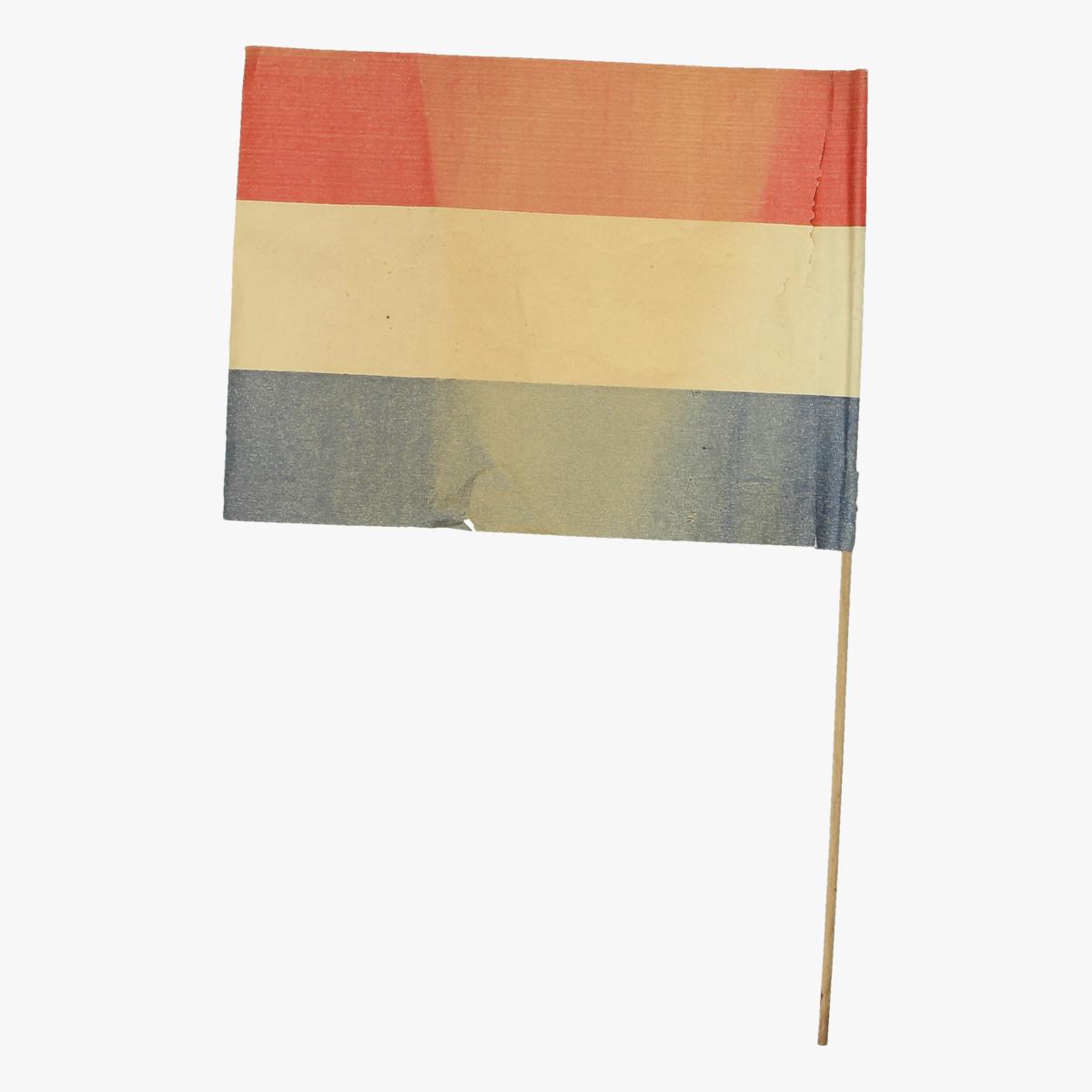 Afbeeldingen van expo 58 papieren nederlandse vlag