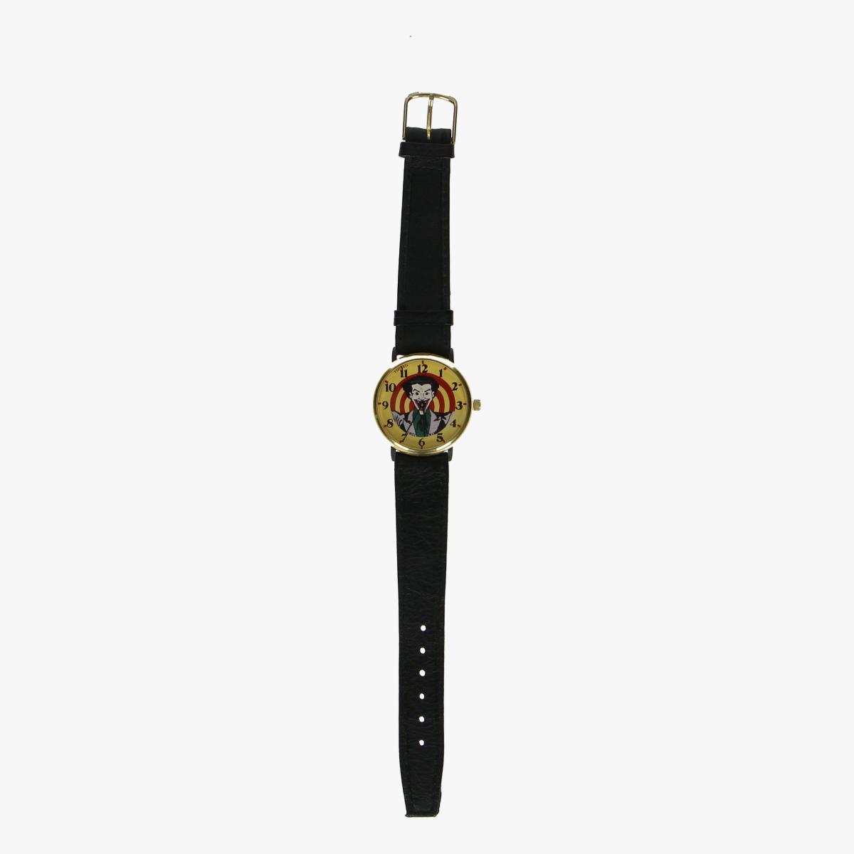 Afbeeldingen van Horloge The joker, dabs & co