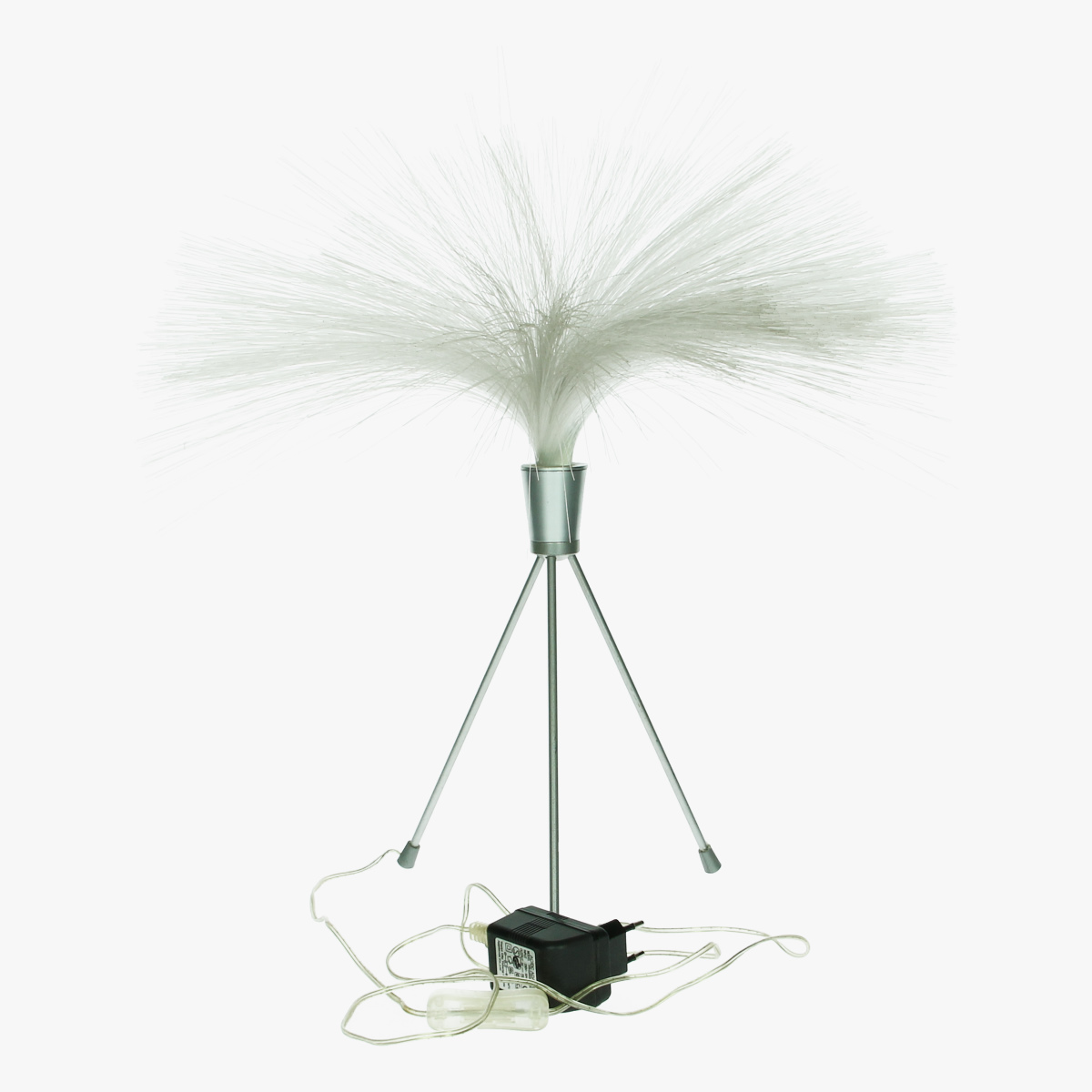 Afbeeldingen van Fiber Optic Lamp, met 3 poten.