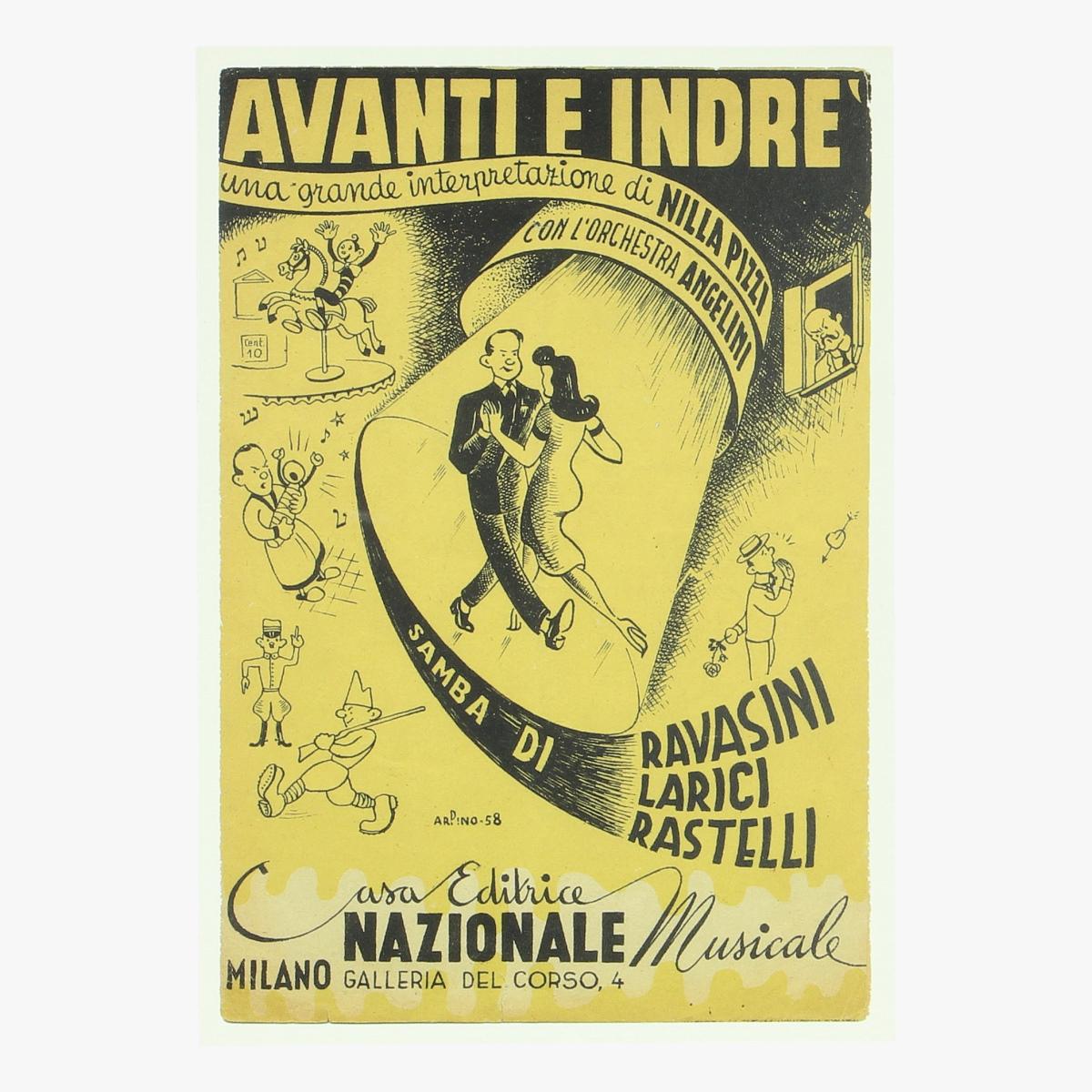 Afbeeldingen van postkaart Coll. verzameling Wijnand P.