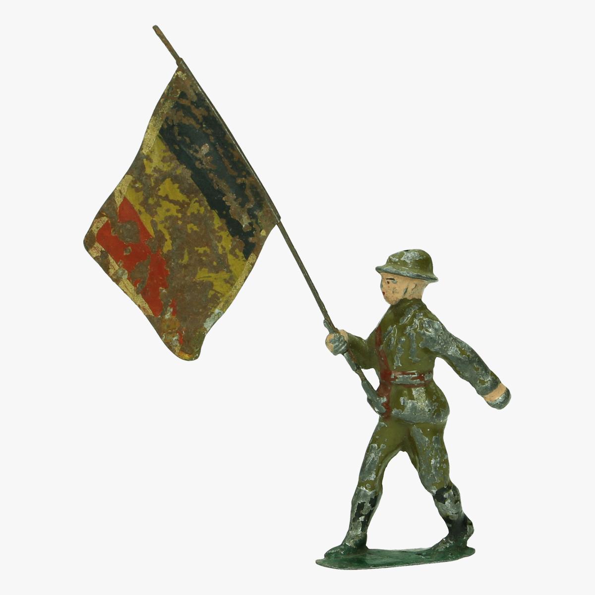 Afbeeldingen van loden soldaatje