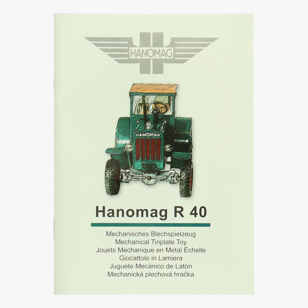 Afbeeldingen van tractor kovap metaal 1:25 repro