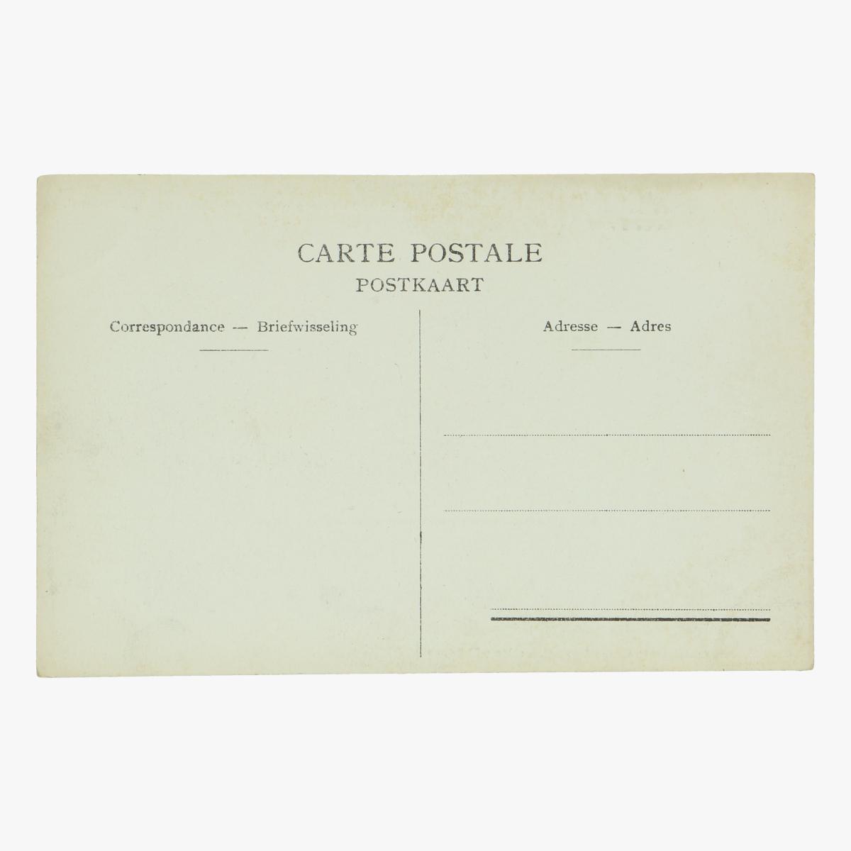 Afbeeldingen van postkaart bruxelles exposition 1910 paviljoen der stad parijs.