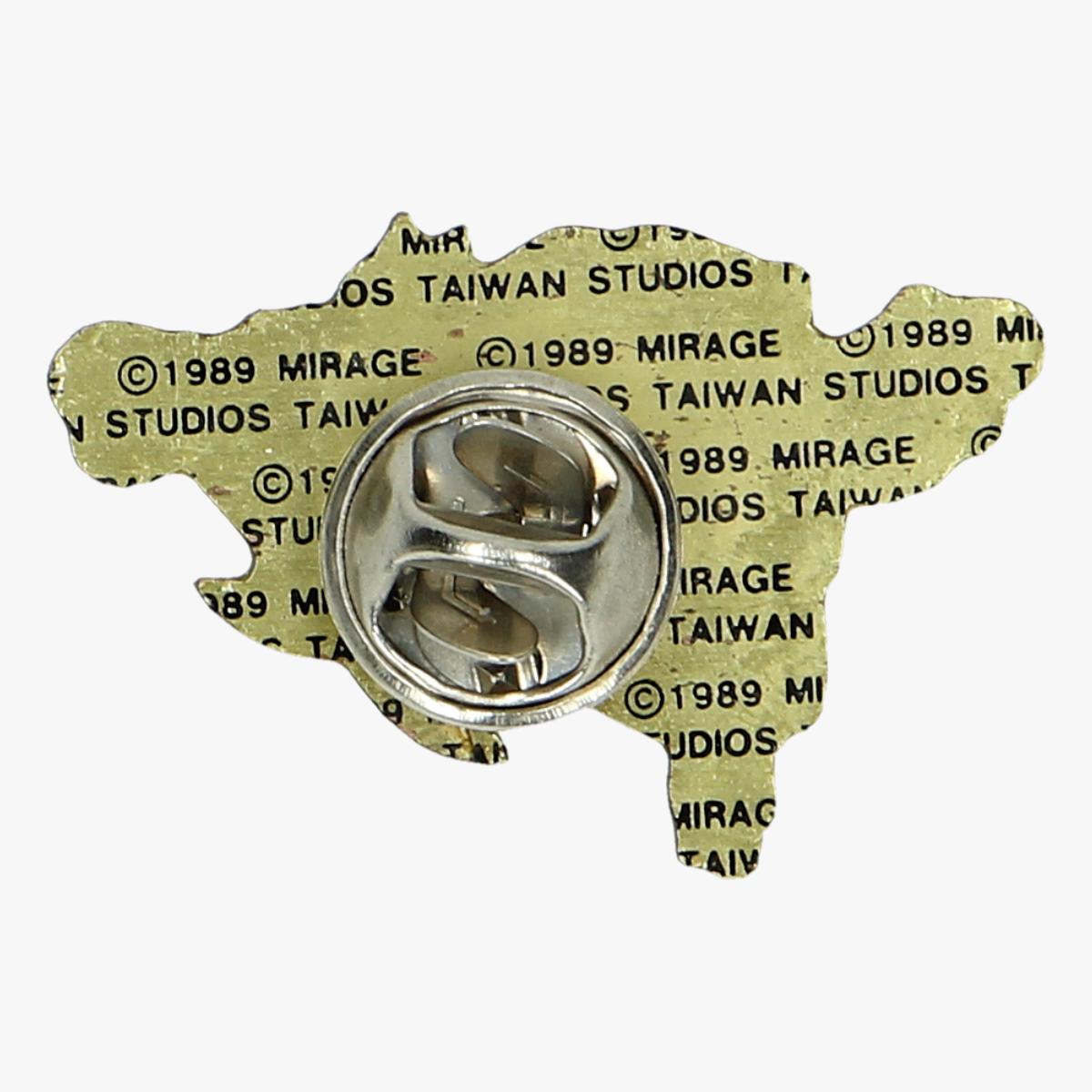 Afbeeldingen van speltje ninja turtles1989