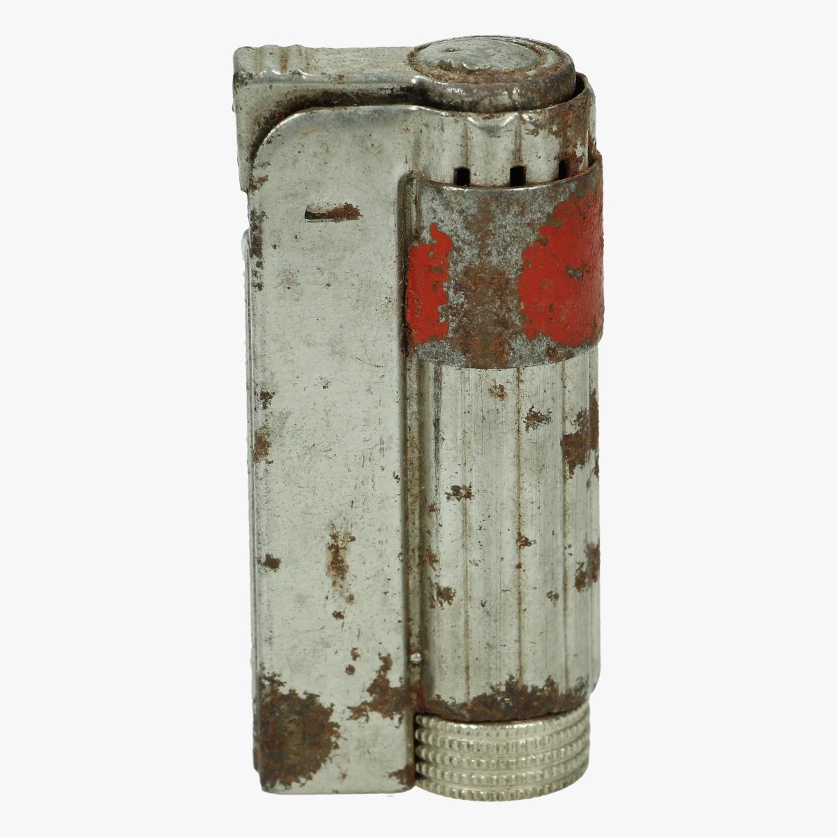 Afbeeldingen van oude aan steker imco triplex patent germany