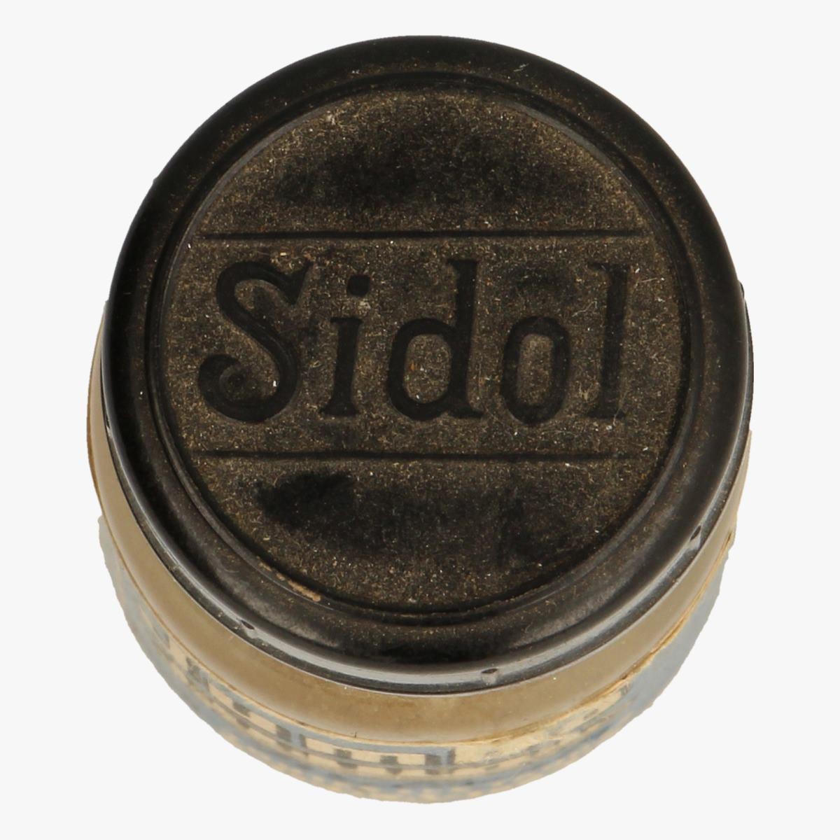 Afbeeldingen van sidol jumbo poetsmiddel voor alle platen