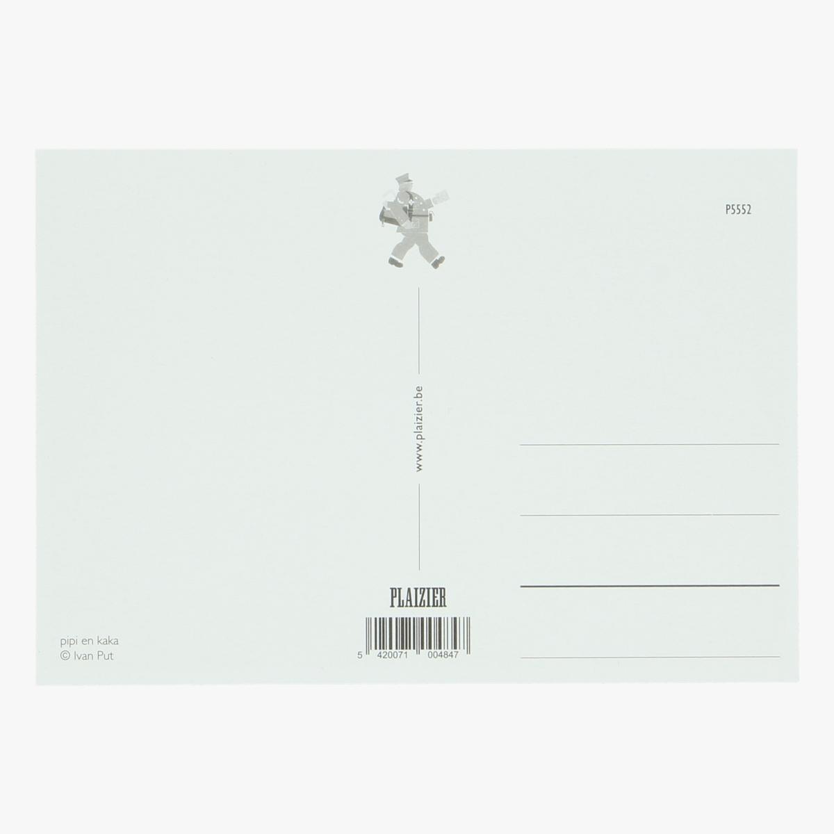 Afbeeldingen van postkaart pipi kaka