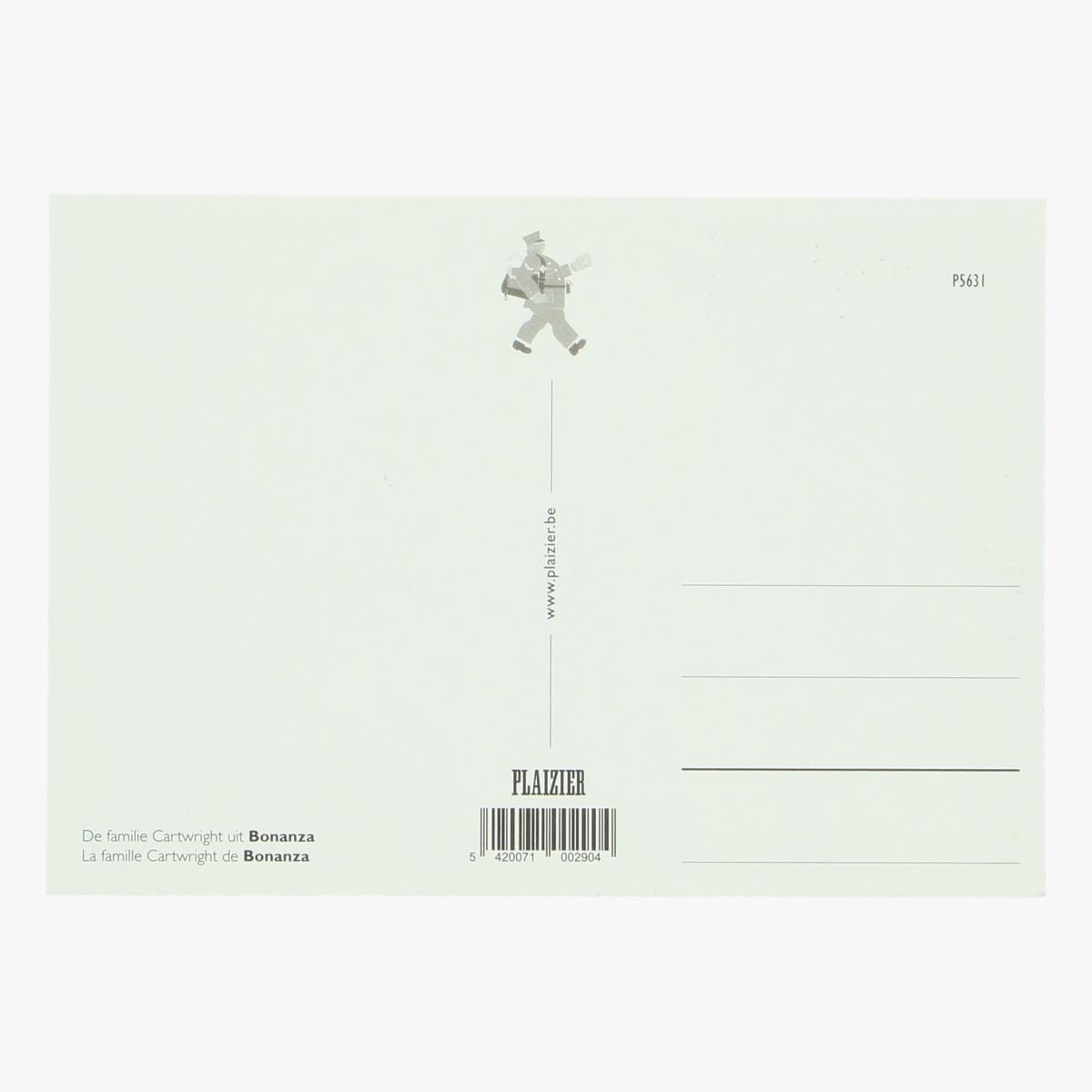 Afbeeldingen van postkaart bonanza