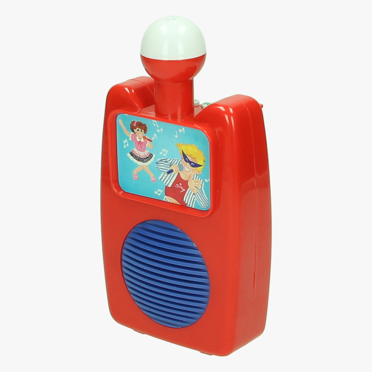 Afbeeldingen van My First Karaoke. Speelgoed