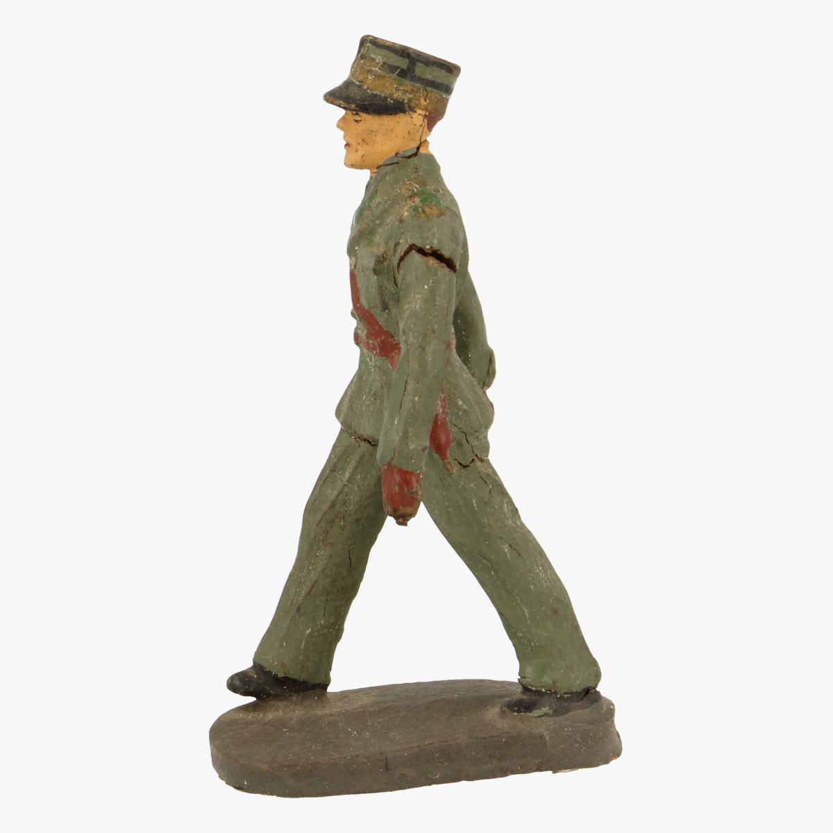 Afbeeldingen van elastolin soldaatjes fabr: elastolin Germany
