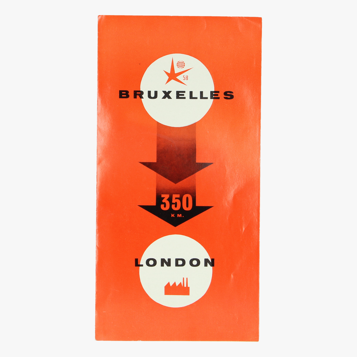 Afbeeldingen van expo 58 bruxelles 350 km. london