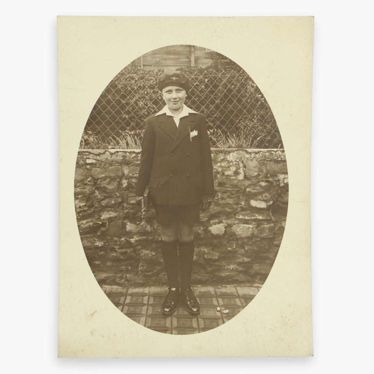 Afbeeldingen van oude foto air hostess