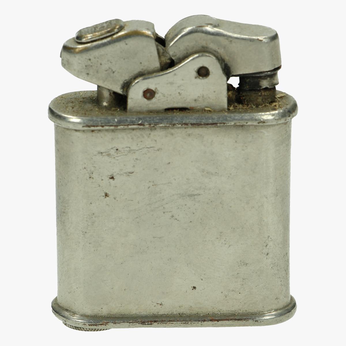 Afbeeldingen van oude aansteker oriflam thorens  swiss made brit pat.