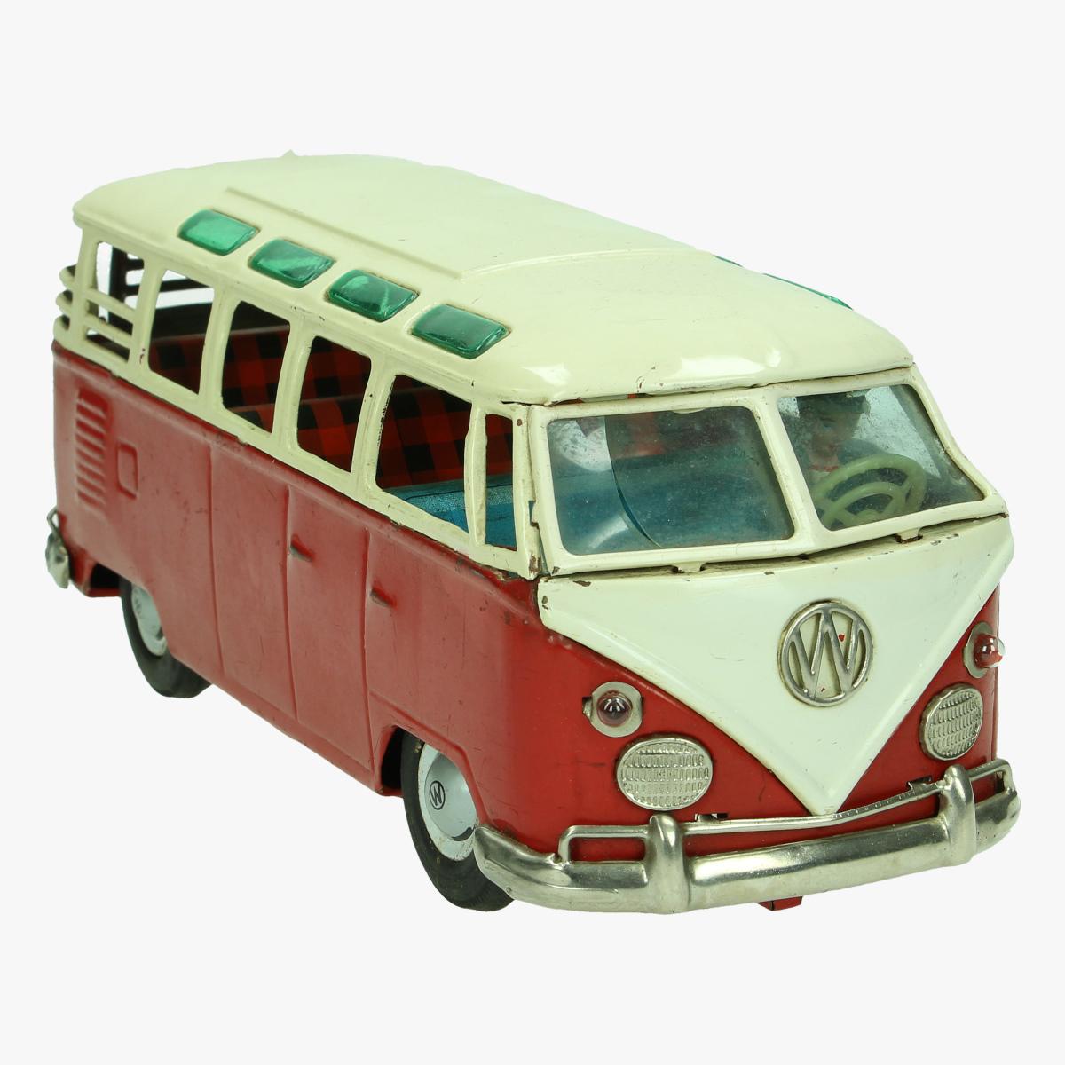 Afbeeldingen van busje volkswagen made in japan