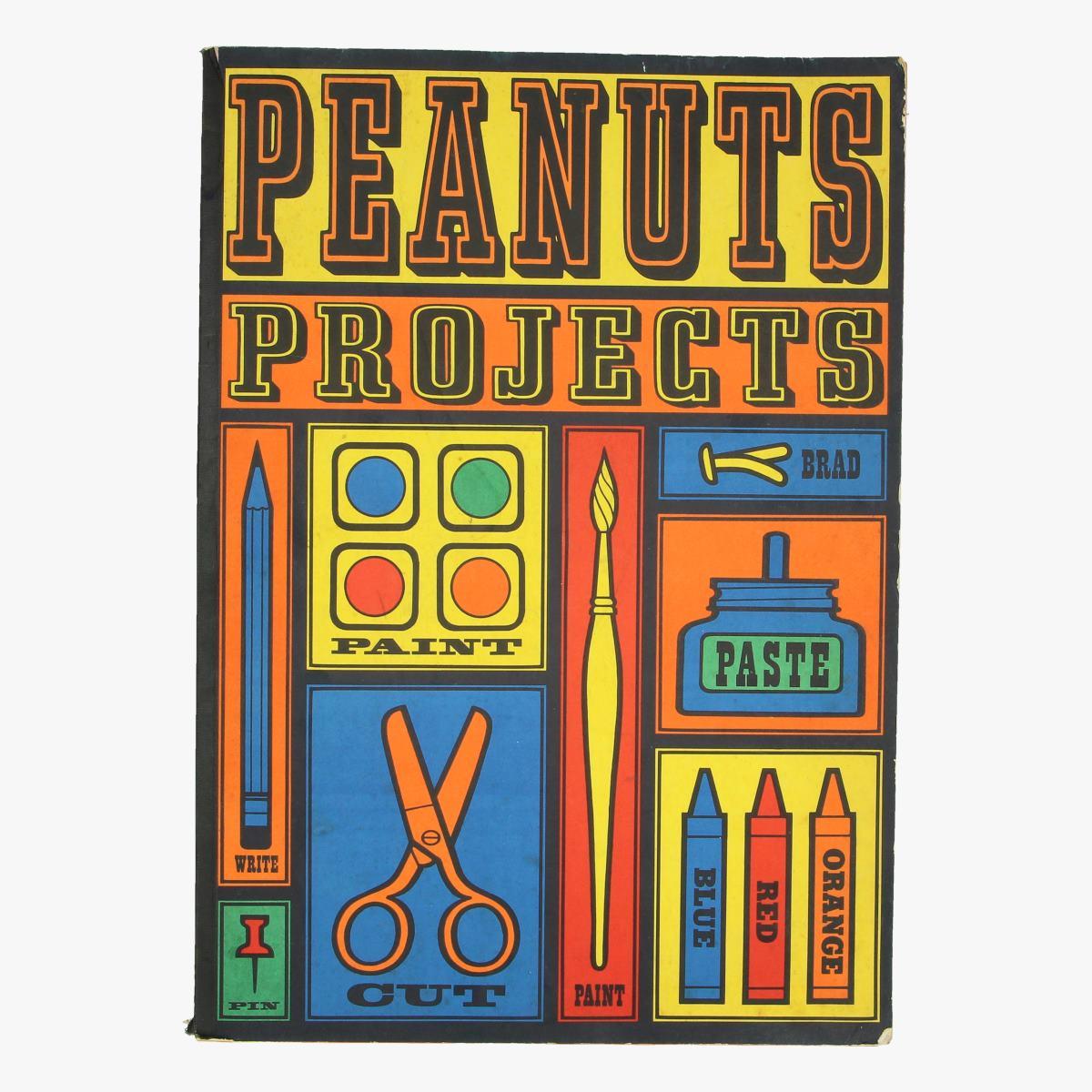 Afbeeldingen van peanuts projects