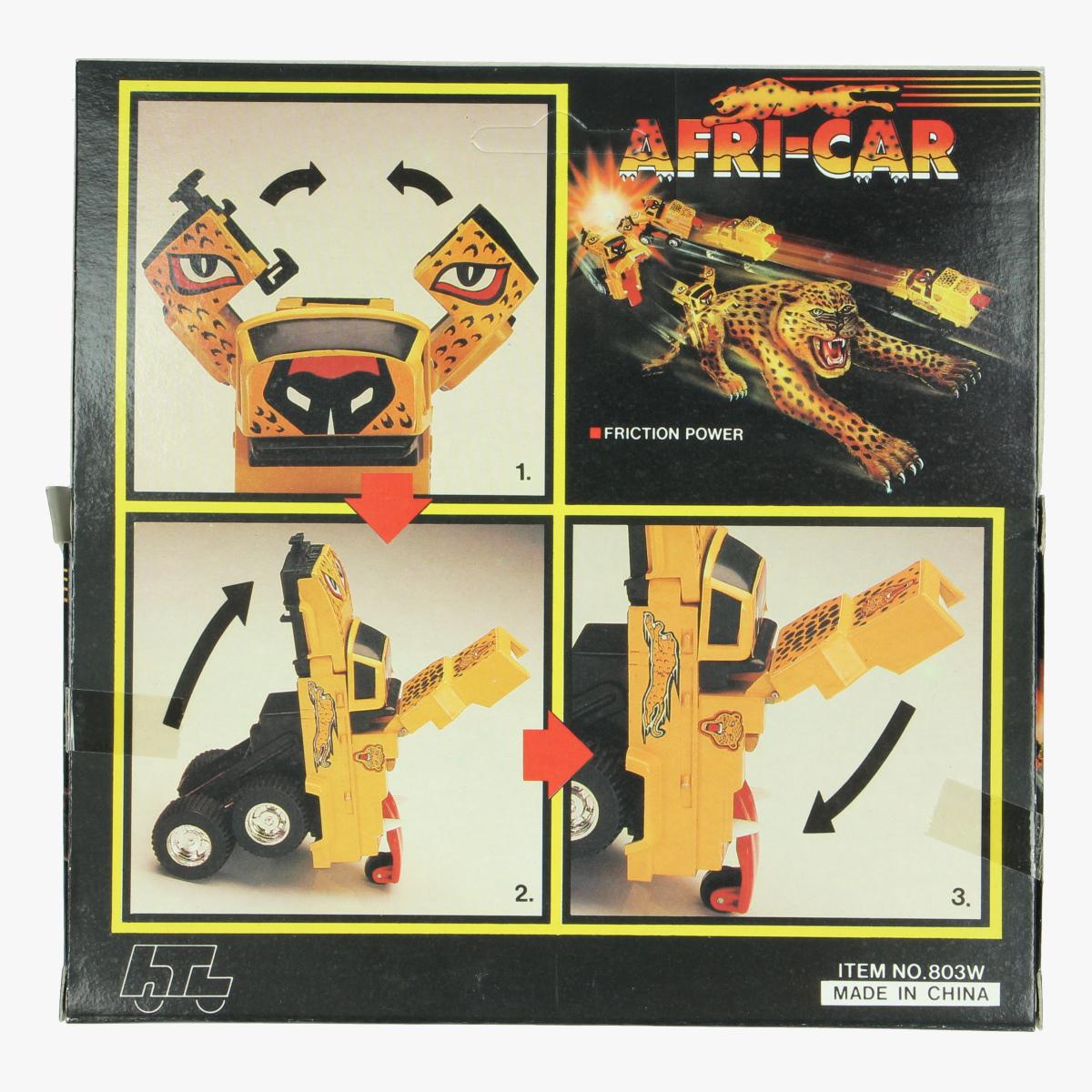 Afbeeldingen van Afri-car