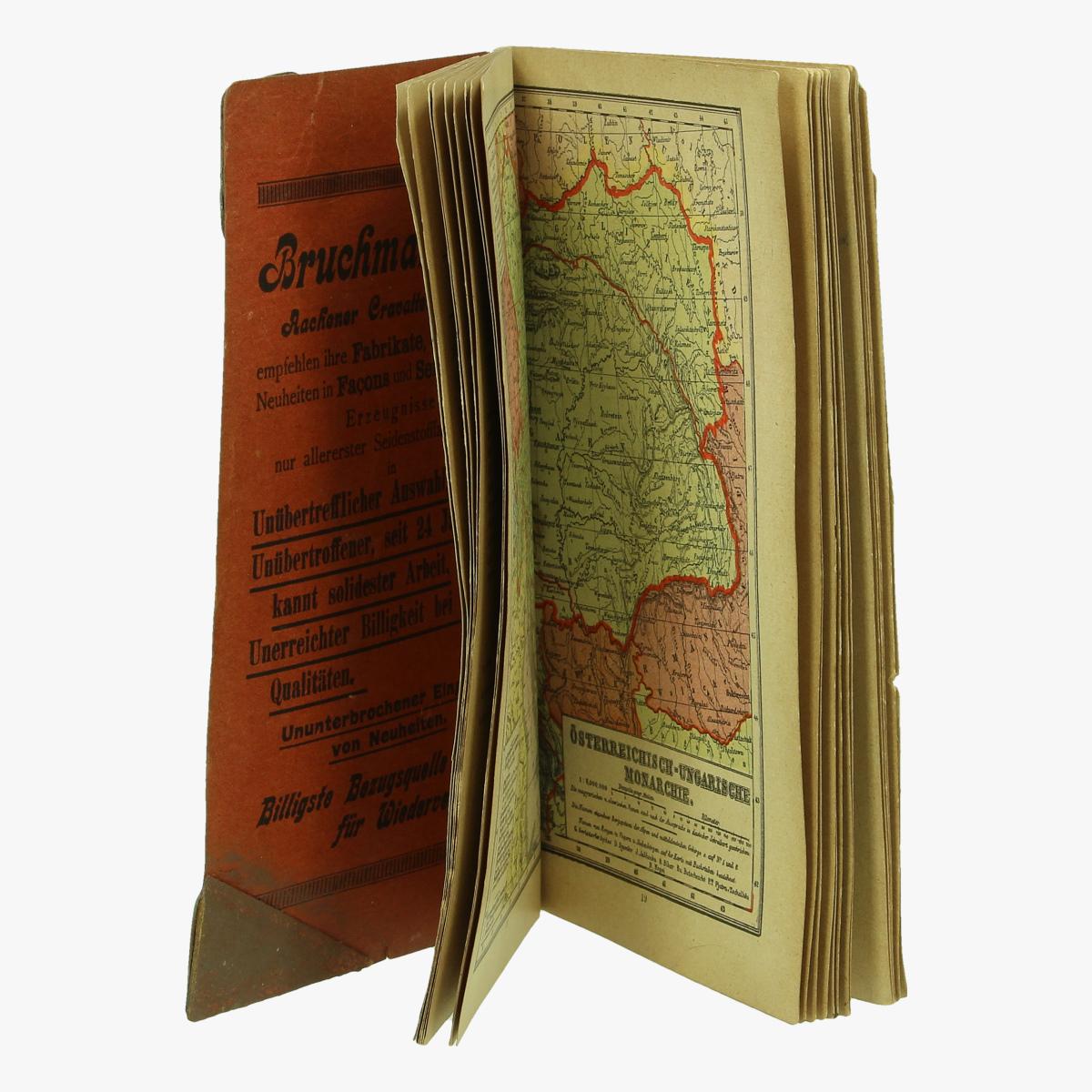 Afbeeldingen van Atlas Bruchman & Cie 1900