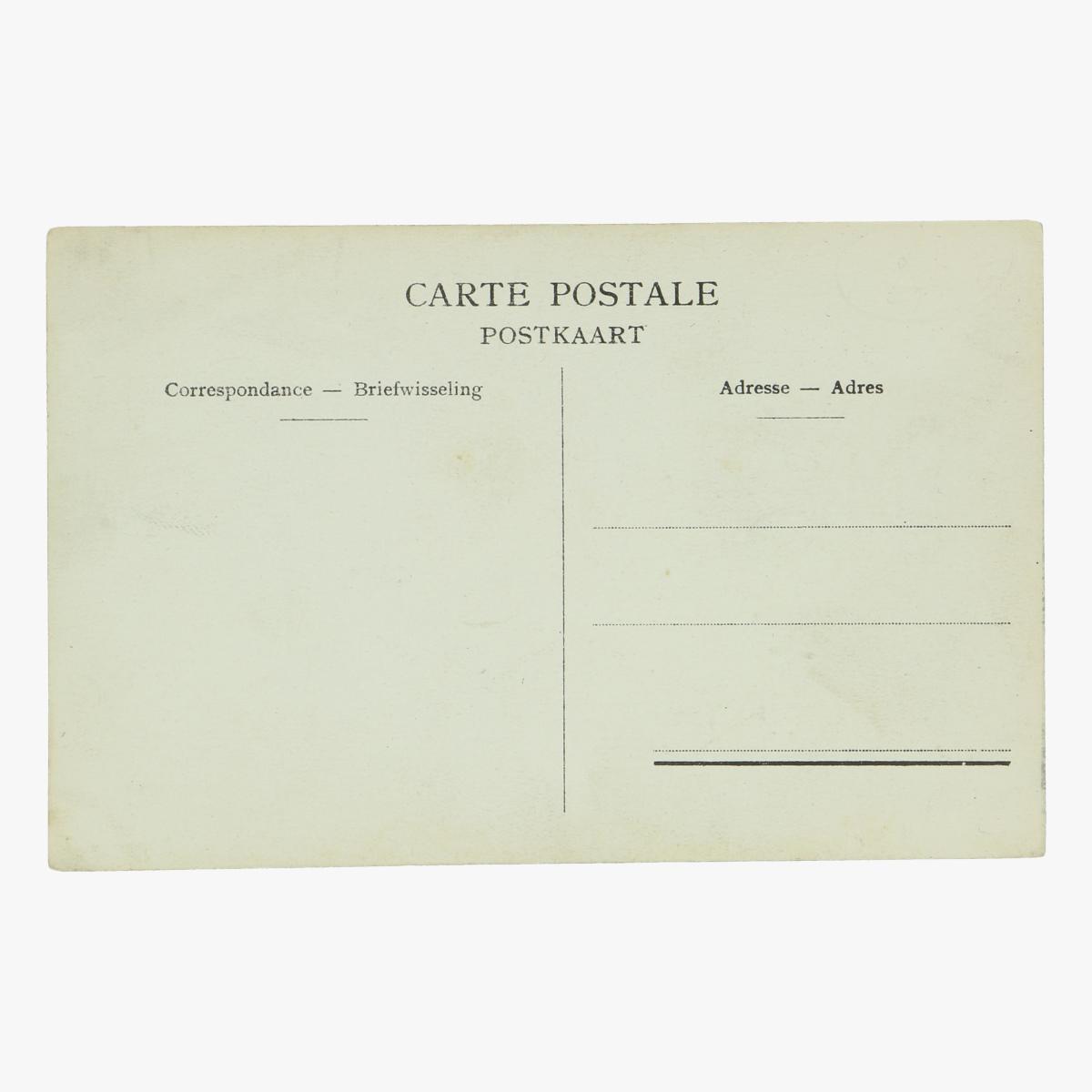 Afbeeldingen van postkaart bruxelles exposition 1910 la façade principale  vers le palais de bxl