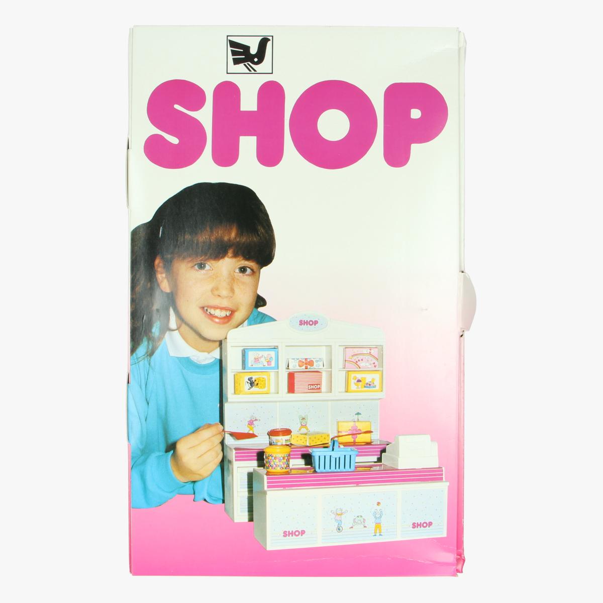 Afbeeldingen van shop kinderen winkeltje