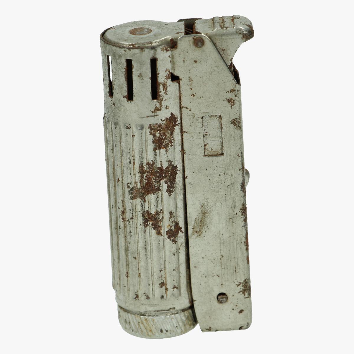 Afbeeldingen van oude aansteker made in austria